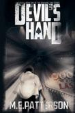 Cover art for DEVIL'S HAND