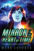 MIRROR AT THE HEART OF TIME