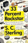 33 PERCENT ROCKSTAR