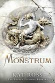 MONSTRUM by Kat Ross