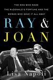 RAY & JOAN by Lisa Napoli
