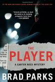 THE PLAYER by Brad Parks