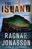THE ISLAND by Ragnar Jónasson