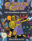 THE POISONOUS LIBRARY