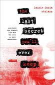 THE LAST SECRET YOU'LL EVER KEEP