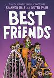 BEST FRIENDS by Shannon Hale