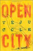 Cover art for OPEN CITY