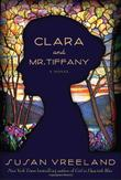 Cover art for CLARA AND MR. TIFFANY