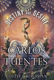 Cover art for DESTINY AND DESIRE