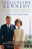 Cover art for JACQUELINE KENNEDY