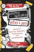 POETRY SPEAKS WHO I AM by Elise Paschen