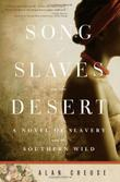 Cover art for SONG OF SLAVES IN THE DESERT