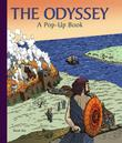 Cover art for THE ODYSSEY