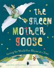 Cover art for THE GREEN MOTHER GOOSE