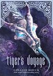 Cover art for TIGER'S VOYAGE