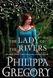Cover art for THE LADY OF THE RIVERS