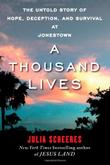 Cover art for A THOUSAND LIVES