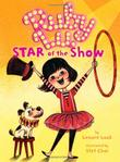 Cover art for RUBY LU, STAR OF THE SHOW
