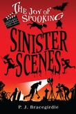 Cover art for SINISTER SCENES