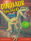 Cover art for DINOSAUR DISCOVERY