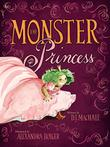 THE MONSTER PRINCESS by D.J. MacHale