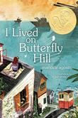 I LIVED ON BUTTERFLY HILL by Marjorie Agosín
