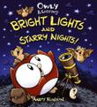 Cover art for BRIGHT LIGHTS AND STARRY NIGHTS