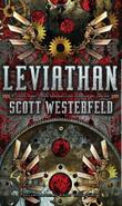 Cover art for LEVIATHAN