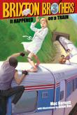 Cover art for IT HAPPENED ON A TRAIN