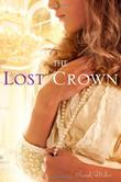 Cover art for THE LOST CROWN