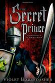 Cover art for THE SECRET PRINCE