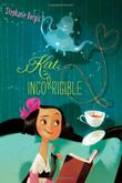 Cover art for KAT, INCORRIGIBLE