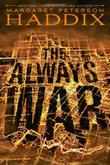 Cover art for THE ALWAYS WAR