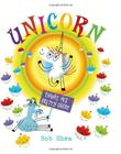 UNICORN THINKS HE'S PRETTY GREAT by Bob Shea