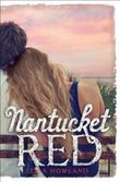 NANTUCKET RED by Leila Howland