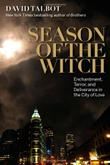 Cover art for SEASON OF THE WITCH