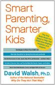 Cover art for SMART PARENTING, SMARTER KIDS