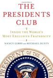 Cover art for THE PRESIDENTS CLUB