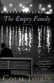 Cover art for THE EMPTY FAMILY
