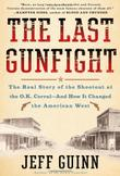 Cover art for THE LAST GUNFIGHT
