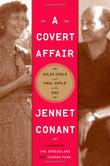 A COVERT AFFAIR by Jennet Conant