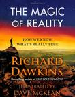 Cover art for THE MAGIC OF REALITY