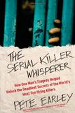 Cover art for THE SERIAL KILLER WHISPERER
