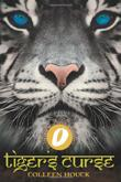 Cover art for TIGER'S CURSE