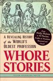 Cover art for WHORE STORIES