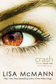 Cover art for CRASH