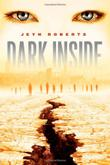 Cover art for DARK INSIDE