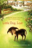 LITTLE DOG, LOST by Marion Dane Bauer
