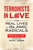 Cover art for TERRORISTS IN LOVE