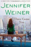 Cover art for THEN CAME YOU